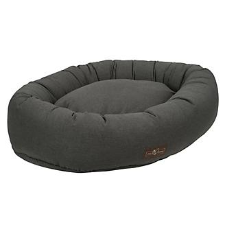 Jax and Bones Licorice Wool Donut Dog Bed