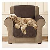 Sure Fit Microfiber Chair Slipcover