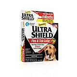 Absorbine UltraShield Flea and Tick Dog Collar