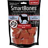 SmartBones Beef Dog Chew
