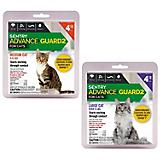 Advance Guard2 Cat Flea/Tick Spot-On 4mo