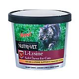 Nutri Vet L-Lysine Soft Chews for Cats