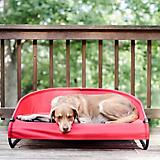 Gen7Pets Cool Air Pathfinder Red Pet Cot