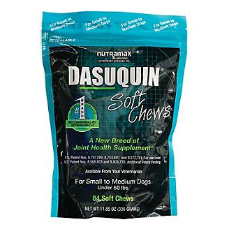Dasuquin Soft Chews  Sm/Med Dogs 84ct