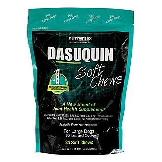Dasuquin Soft Chews for Large Dogs