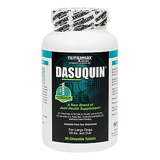 Dasuquin Chewable Tablets for Large Dogs