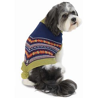 Petrageous Lunas Bohemian Dog Poncho