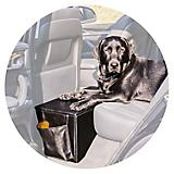 Pet Therapeutics Voyager Sturdy Backseat Extender