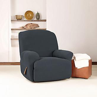 Sure Fit Stretch Recliner Slipcover