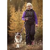 Hurtta Free Hand Jogging Dog Leash