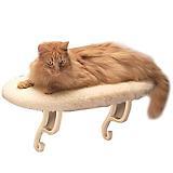 KH Mfg Unheated Window Sill Cat Bed