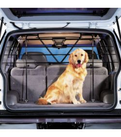 Precision Pet Vehicle Barrier One