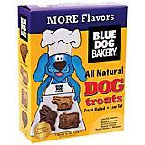 Blue Dog Bakery Assorted Dog Treats