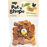 Pet n Shape Chik n Chips Dog Treat