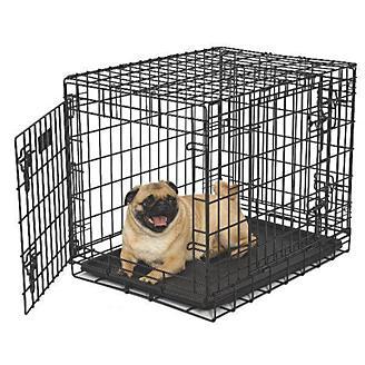 Ultima Pro Double Door Professional Dog Crate