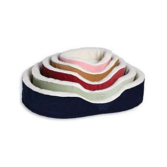 Quiet Time Ortho Nesting Dog Bed