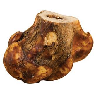 Knuckle Bone Smoked Dog Bone