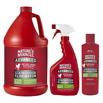 Natures Miracle Advanced Stain/Odor Remover