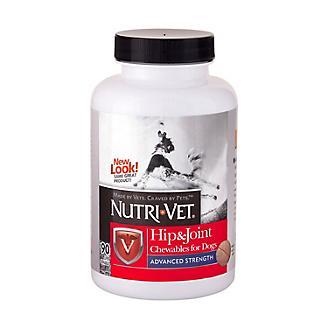 Nutri-Vet Hip & Joint Level 3 Chewables