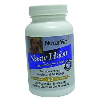 Nutri-Vet Nasty Habits Chewable