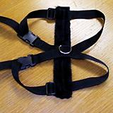 Basic Lookout Pet Harness