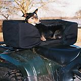 Snoozer All Terrain Vehicle Pet Carrier and Seat