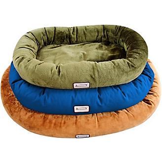 Armarkat Waterproof Velvet Pet Bed