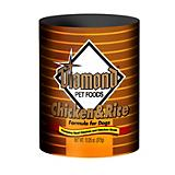 Diamond Chicken and Rice Canned Dog Food Case
