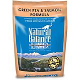 Natural Balance LID Salmon Dry Cat Food