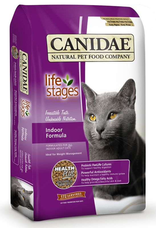 Cat Food - USA