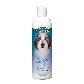 Bio-Groom Groom N Fresh Dog Shampoo