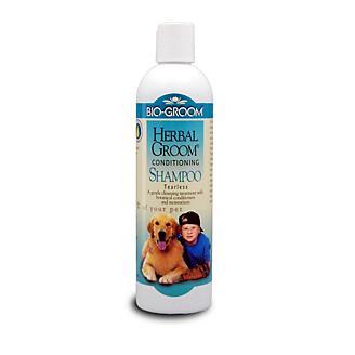 Bio-Groom Herbal Groom Pet Shampoo