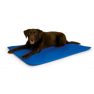 KH Mfg Cool Bed 3 Blue Cooling Pet Bed Small