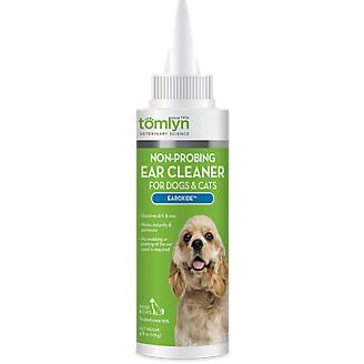 Tomlyn Earoxide Pet Ear Cleaner