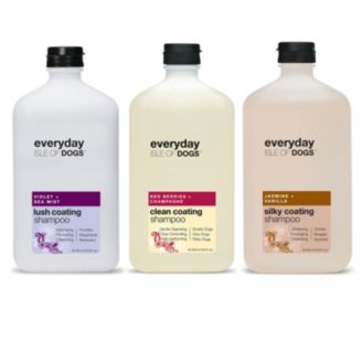 Isle Of Dogs Everyday Dog Shampoo