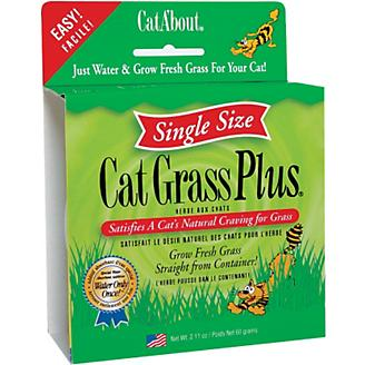 Miracle Care Cat Grass Plus