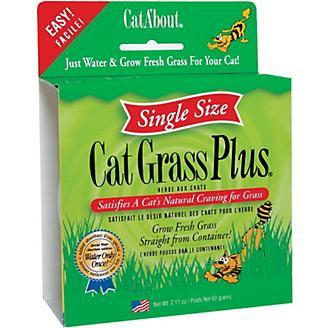 Gimborn Cat Grass Plus