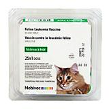 FEVAXYN FeLV Cat Vaccine 25x1ml vials