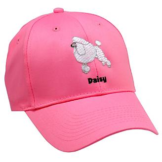 Breed Embroidered Hat