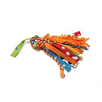 Nylabone Dura Toy Happy Moppy Dog Toy