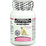 Cosequin Joint Supplement for Cats - 80 ct