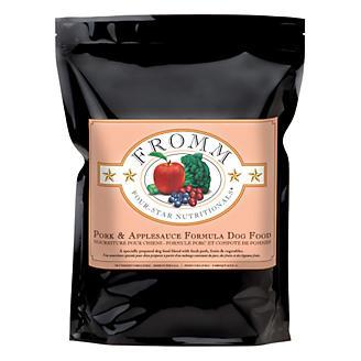 Fromm 4-Star Pork/Applesauce Dry Dog Food