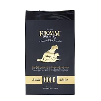Fromm Gold Nutritionals Adult Dry Dog Food