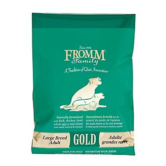 Fromm Gold Large Breed Dry Dog Food