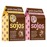 Sojos Grain Free Dog Treat