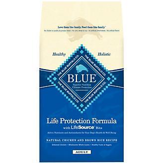 Blue Buffalo Life Protect Chicken Dog Food