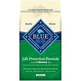 Blue Buffalo Life Protect Lamb Dry Dog Food