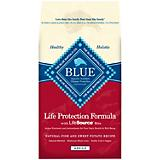 Blue Buffalo Life Protect Fish Dry Dog Food
