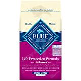 Blue Buffalo Sm Breed Senior Dry Dog Food