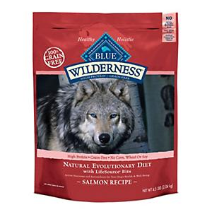 How Does Blue Buffalo Dog Food Rate